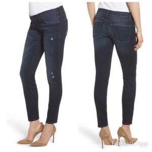 DL1961 Florence Instasculpt Darcy Maternity Jeans
